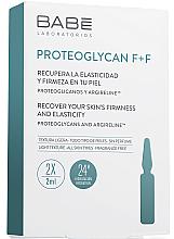 Духи, Парфюмерия, косметика Ампулы-концентрат с выраженным антивозрастным эффектом - Babe Laboratorios Proteoglycan F+F