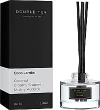 """Духи, Парфюмерия, косметика Аромадиффузор для дома """"Coco Jambo"""" - Double Ter"""