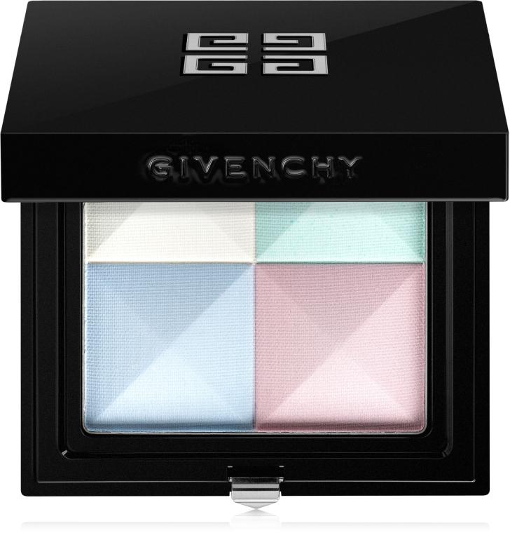 Пудра для лица - Givenchy Prisme Visage