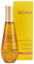 Духи, Парфюмерия, косметика Сухое масло для лица, тела и волос - Decleor Aroma Nutrition Satin Softening Dry Oil