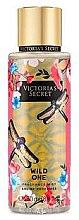 Духи, Парфюмерия, косметика Парфюмированный спрей для тела - Victoria'S Secret Wild One