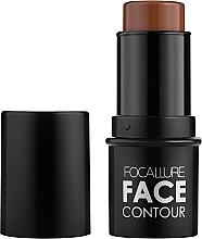 Духи, Парфюмерия, косметика Контур в стике - Focallure Face Contour Stick