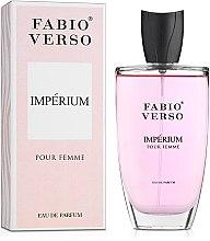 Духи, Парфюмерия, косметика Bi-Es Fabio Verso Imperium - Парфюмированная вода