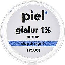 Интенсивно увлажняющая сыворотка гиалуроновой кислоты 1% - Piel Cosmetics Gialur Youth Defence — фото N3