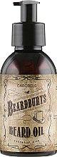 Духи, Парфюмерия, косметика Масло-сыворотка для бороды и усов - Beardburys Beard Oil