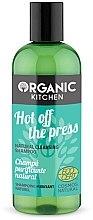 Духи, Парфюмерия, косметика Очищающий шампунь для натуральных волос - Organic Shop Organic Kitchen Shampoo