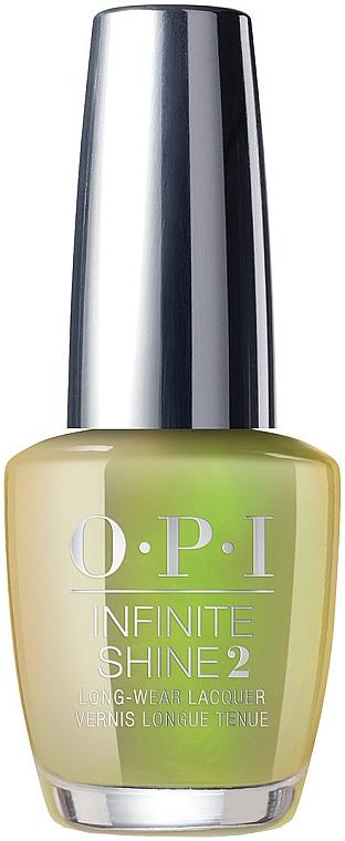 Лак для ногтей - O.P.I Nail Infinite Shine 2 Neo-Pearl Collection
