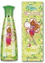 Духи, Парфюмерия, косметика Admiranda Winx Club Flora - Туалетная вода