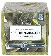 Духи, Парфюмерия, косметика Марсельское мыло в форме куба - Tade Marseille Cube Soap