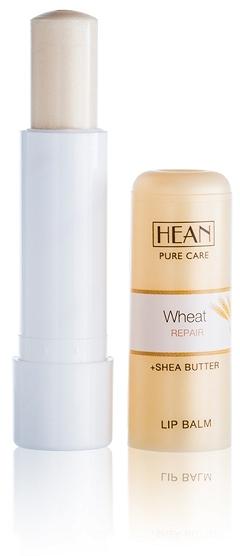 Бальзам для сухих губ - Hean Lip Balm Wheat Repair