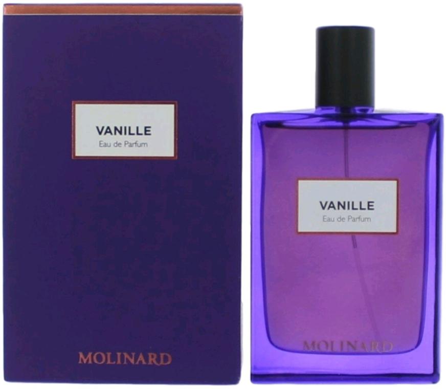 Molinard Vanille - Парфюмированная вода
