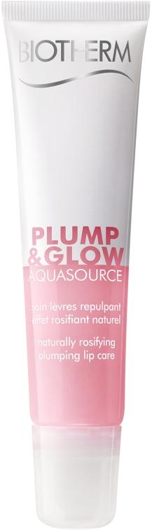 Бальзам для губ - Biotherm Aquasource Plump & Glow Lip Balm