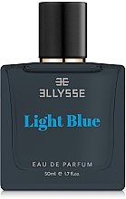 Духи, Парфюмерия, косметика Ellysse Light Blue - Парфюмированная вода