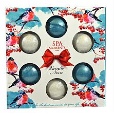 Духи, Парфюмерия, косметика Набор бурлящих шариков для ванны - Belle Nature