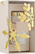 Духи, Парфюмерия, косметика Набор - Eve Lom Begin & End Ornament Gift Set (f/cr/8ml + caps/7pcs)