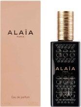 Духи, Парфюмерия, косметика Alaia Paris Eau de Parfum - Парфюмированная вода