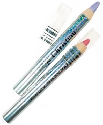 Тени-карандаш для век - Christian