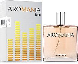 Духи, Парфюмерия, косметика Dilis Parfum Aromania John - Туалетная вода