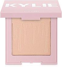 Духи, Парфюмерия, косметика Пудра для лица - Kylie Cosmetics Pressed Perfecting Powder You're Perfect