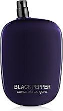 Духи, Парфюмерия, косметика Comme des Garcons Blackpepper - Парфюмированная вода (тестер без крышечки)
