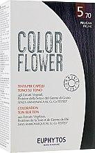 Духи, Парфюмерия, косметика УЦЕНКА Краска для волос - Euphytos Color Flower *