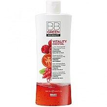 Духи, Парфюмерия, косметика Очищающее молочко для лица - BBGreen Vitality Cocktail