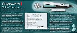 Выпрямитель для волос - Remington S8500 Shine Therapy — фото N4