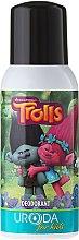 Духи, Парфюмерия, косметика Bi-Es Disney Trolls Branch - Аэрозольный дезодорант