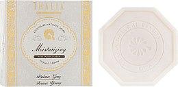 Духи, Парфюмерия, косметика Мыло увлажняющее с гиалуроновой кислотой - Thalia Moisturizing Soap