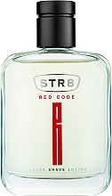 Духи, Парфюмерия, косметика STR8 Red Code - Лосьон после бритья