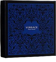Парфумерія, косметика Versace Pour Homme - Набір (edt/100ml + sh/gel/150ml)