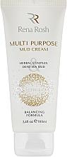 Духи, Парфюмерия, косметика Крем многоцелевой - Rena Rosh Multi Purpose Mud Cream