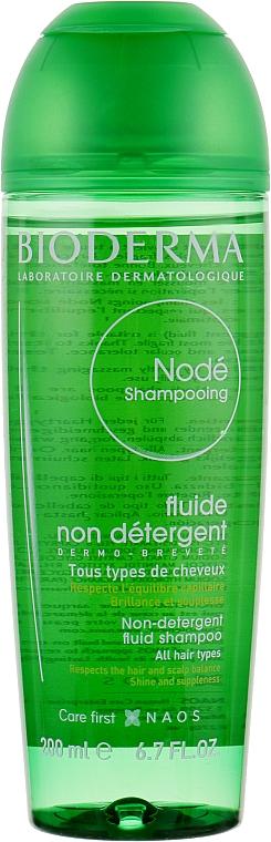 Шампунь для повседневного использования - Bioderma Node
