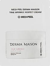 Духи, Парфюмерия, косметика Разглаживающий крем против морщин - Medi-Peel Derma Maison Time Wrinkle Perfect Cream (пробник)
