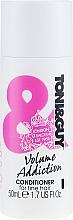 Духи, Парфюмерия, косметика Кондиционер для тонких волос - Toni&Guy Nourish Conditioner For Fine Hair