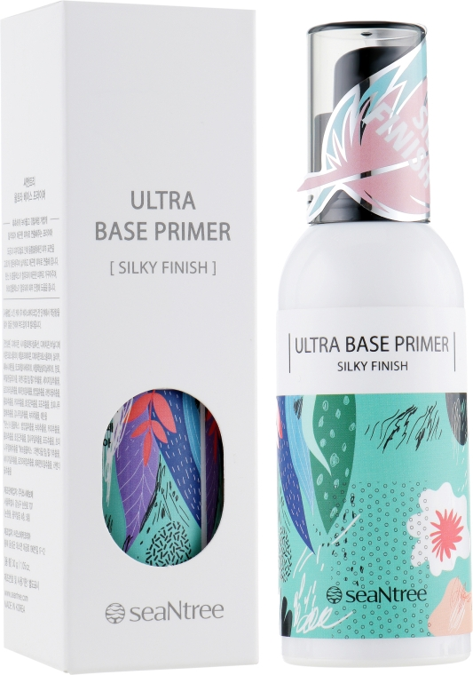 Праймер для ровного макияжа - Seantree Art Ultra Base Primer