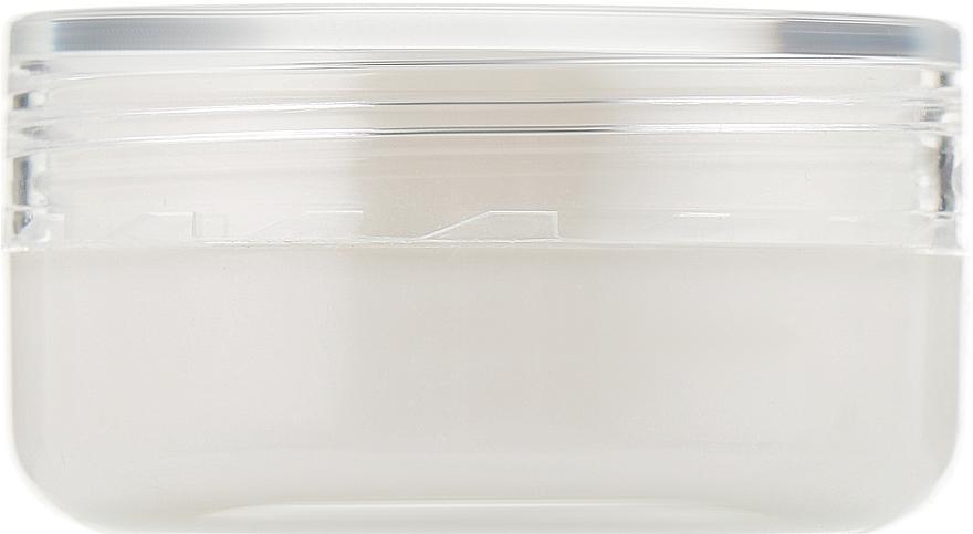 Маска очищающая с хлопком - Bishoff (пробник)