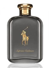 Духи, Парфюмерия, косметика Ralph Lauren Polo Supreme Cashmere - Парфюмированная вода