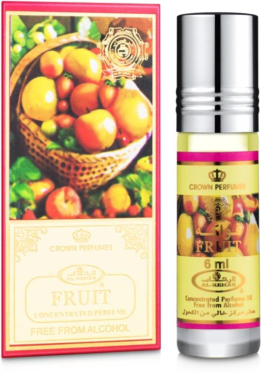 Al Rehab Fruit - Масляные духи