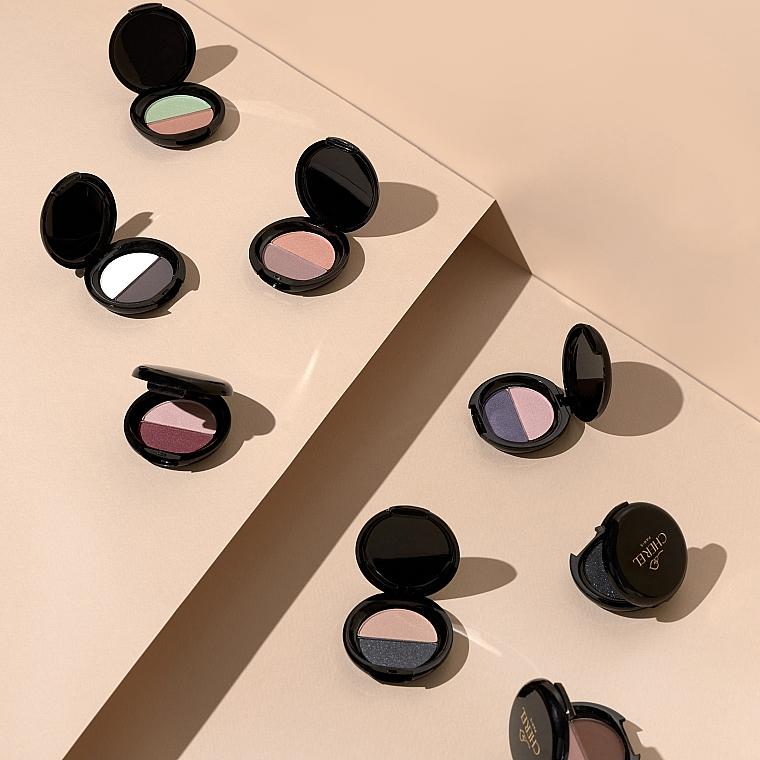 Тіні для повік - Cherel Mineral Formula Eyeshadow — фото N2