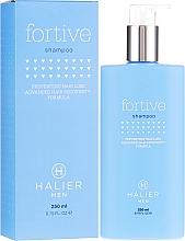 Духи, Парфюмерия, косметика Шампунь для мужчин - Halier Men Fortive Shampoo