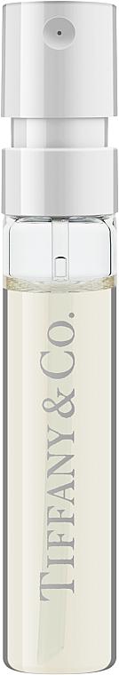 Tiffany & Co Eau De Parfum - Парфюмированная вода (пробник)