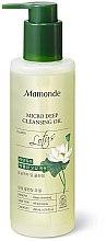 Духи, Парфюмерия, косметика Масло глубокого очищения с экстрактом лотоса для лица - Mamonde Micro Deep Cleansing Oil