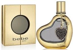 Духи, Парфюмерия, косметика Bebe Gold - Парфюмированная вода