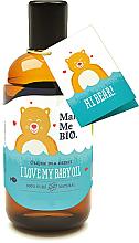 Духи, Парфюмерия, косметика Масло для тела для детей от рождения - Make Me BIO Baby Oil