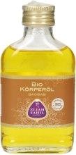 Духи, Парфюмерия, косметика Органическое масло для тела баобаб - Eliah Sahil Organic Oil