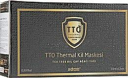 Духи, Парфюмерия, косметика Глиняная маска для лица - TTO Thermal