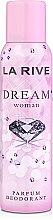 Духи, Парфюмерия, косметика La Rive Dream - Дезодорант