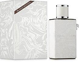 Духи, Парфюмерия, косметика Fragrance World Blanc Edition Brown Orchid - Парфюмированная вода