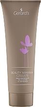 Духи, Парфюмерия, косметика Антицеллюлитный крем для тела - Gerard's Cosmetics Beauty Mamma Cellulite